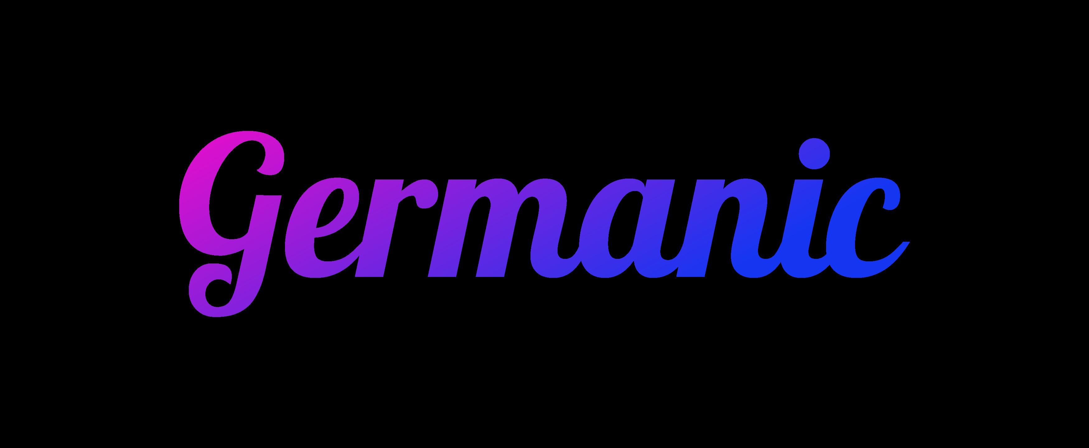 Germanic Nachrichten
